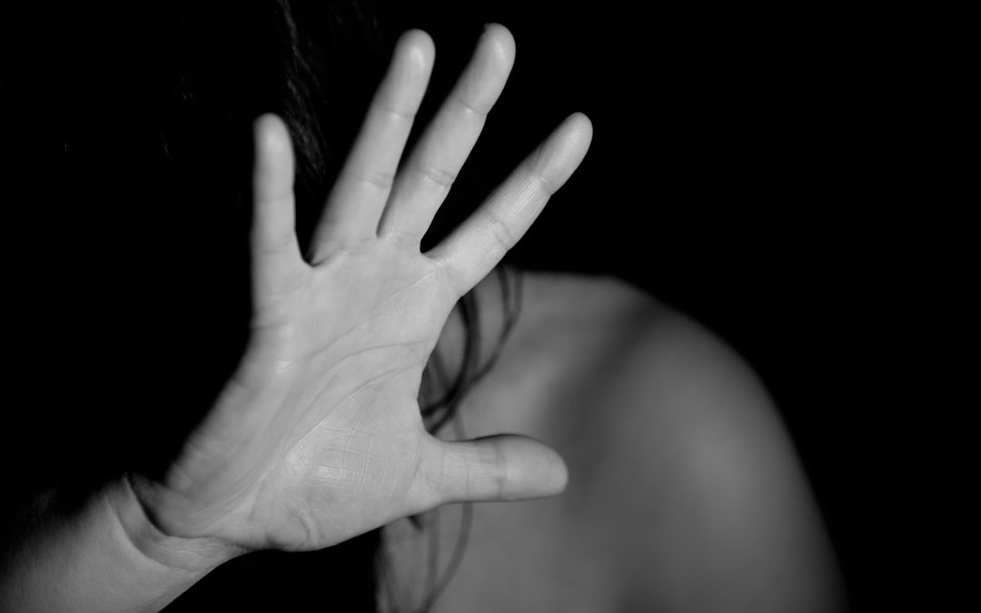 Gewalt in Paarbeziehungen